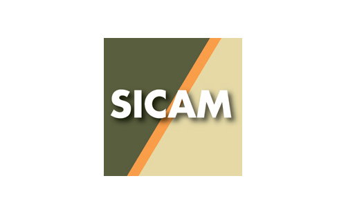 AGB AT SICAM 2019 IN PORDENONE, ITALY