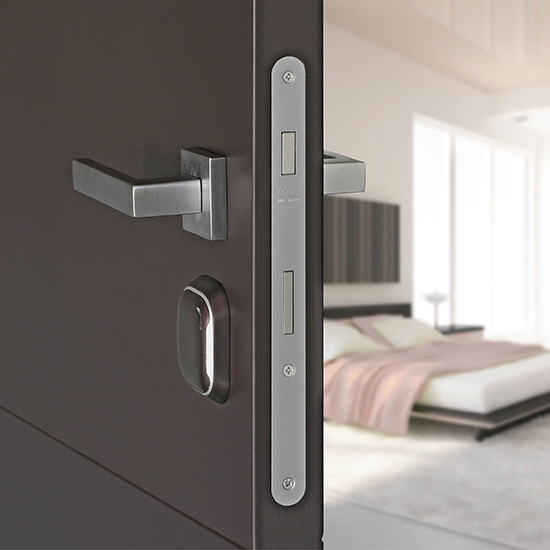 Locks for hotels