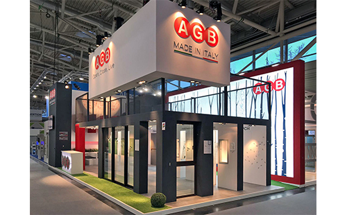 Bau 2019: exhibition full of new products for AGB
