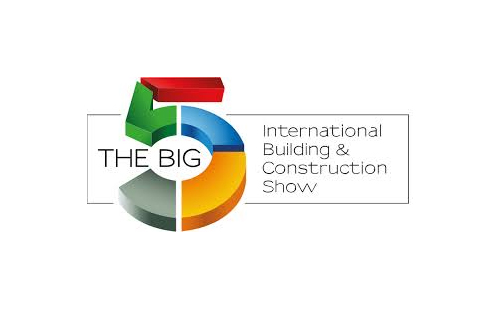 AGB AT THE BIG 5 IN DUBAI